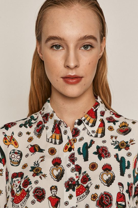 Medicine - Košeľa Frida Kahlo Dámsky