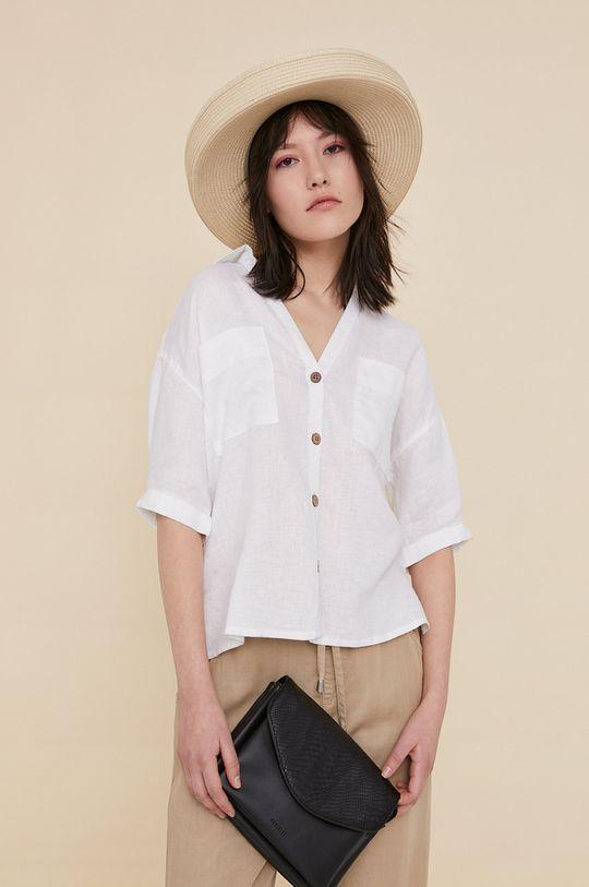 biela Medicine - Košeľa Essential