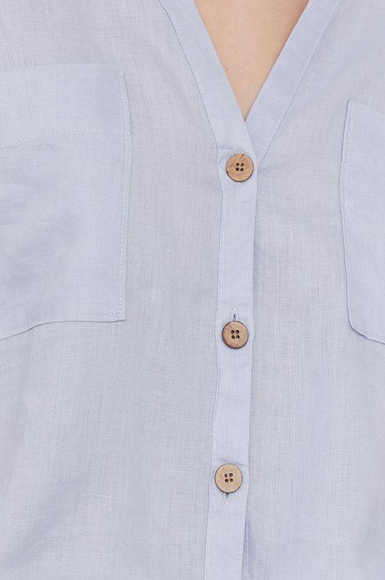 Medicine - Košile Essential světle modrá