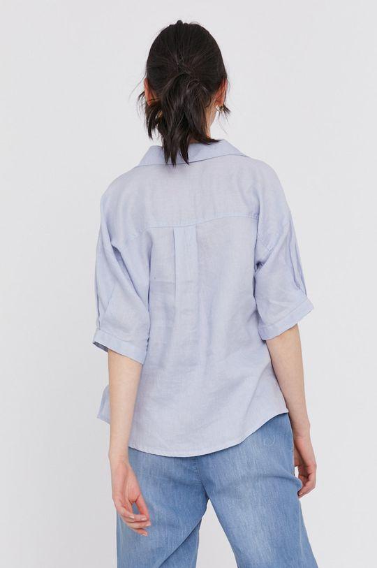 světle modrá Medicine - Košile Essential