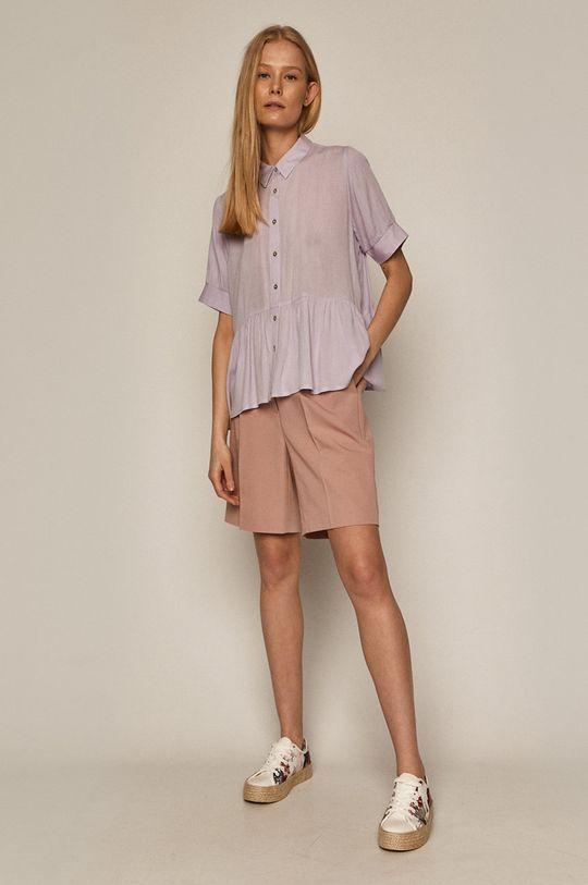 Medicine - Koszula Summer Linen lawendowy