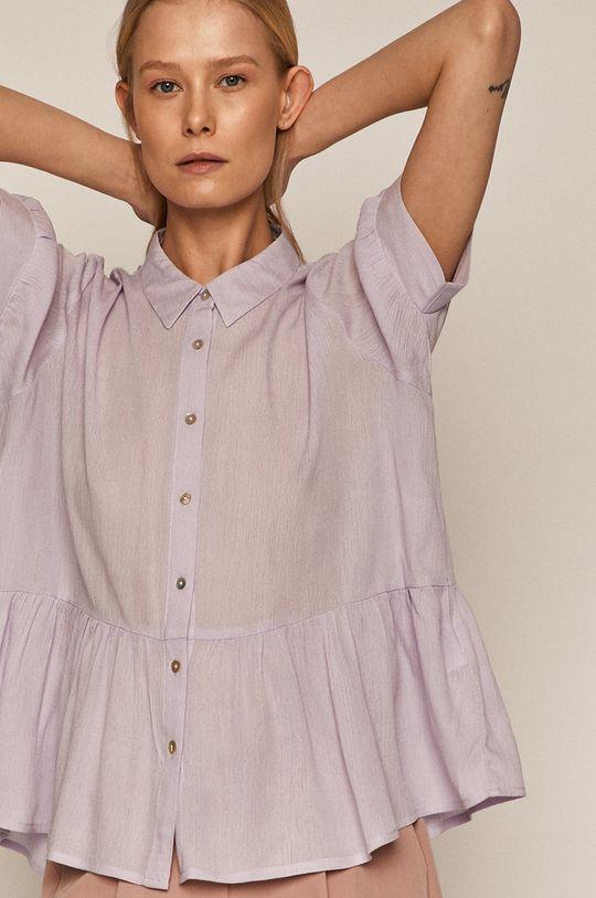 lawendowy Medicine - Koszula Summer Linen
