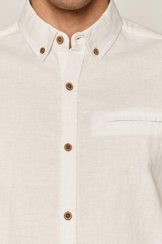 Medicine - Koszula Basic biały
