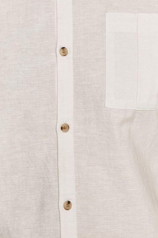 Medicine - Košeľa Basic biela