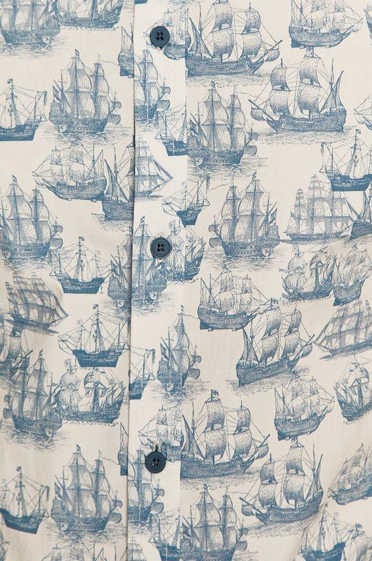 Medicine - Koszula Ships & Maps biały
