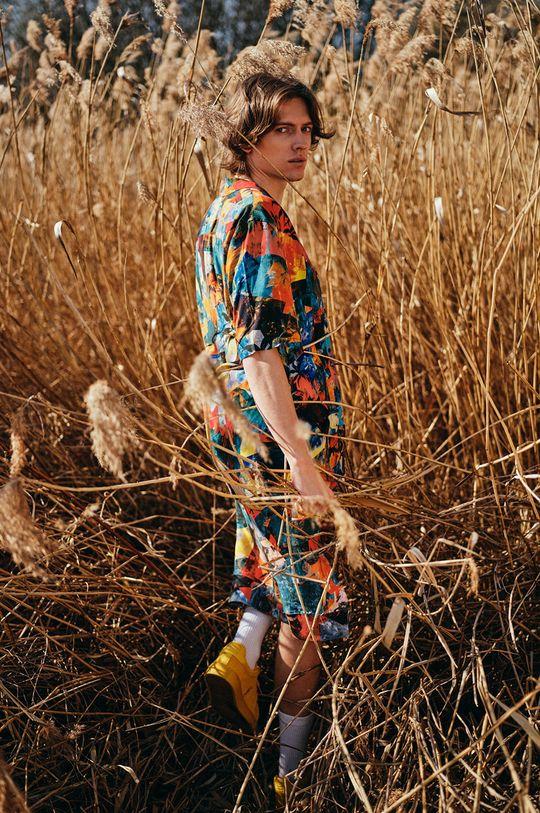 Medicine - Koszula Summer Vibes multicolor