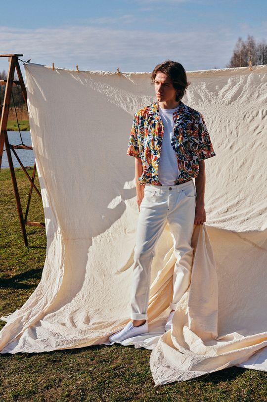 Medicine - Koszula Summer Vibes biały