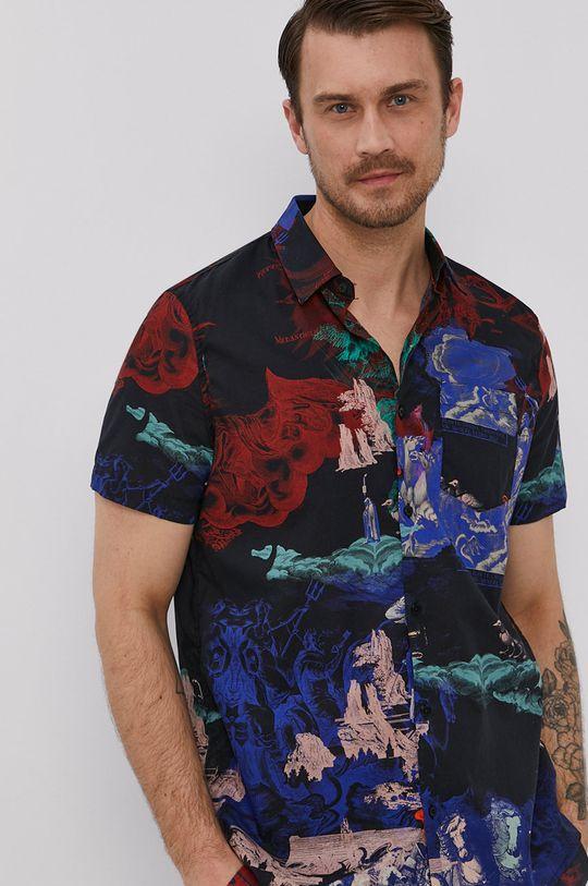 Medicine - Bavlnená košeľa Summer Heat