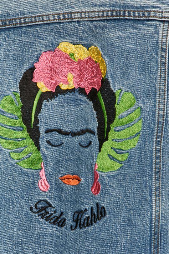 Medicine - Džínová bunda Frida Kahlo