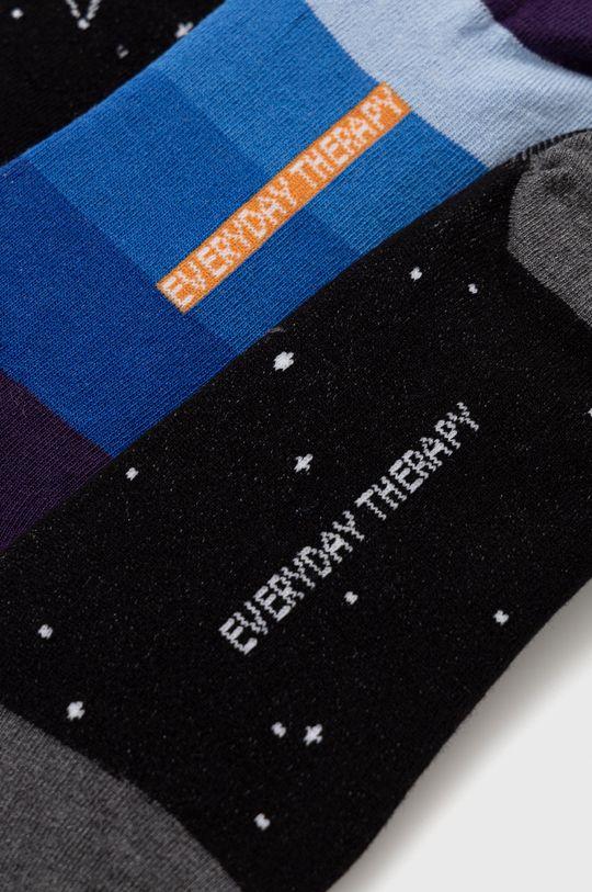 Medicine - Ponožky Funny (3-pak) viacfarebná