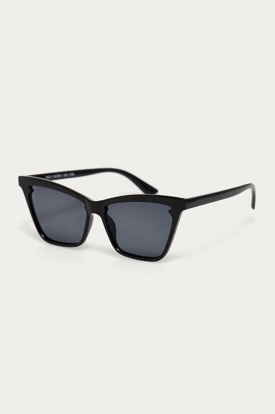 čierna Medicine - Slnečné okuliare Basic Dámsky