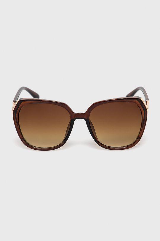 Medicine - Slnečné okuliare Basic hnedá