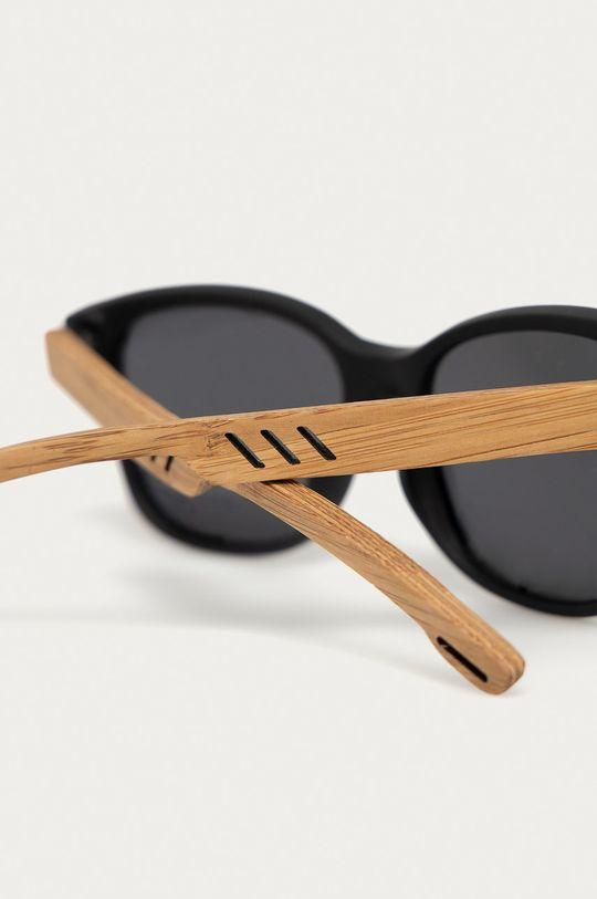 Medicine - Okulary przeciwsłoneczne Basic czarny