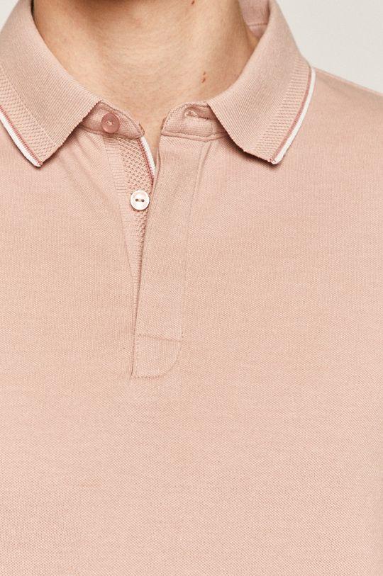 Medicine - Tricou Polo Basic De bărbați