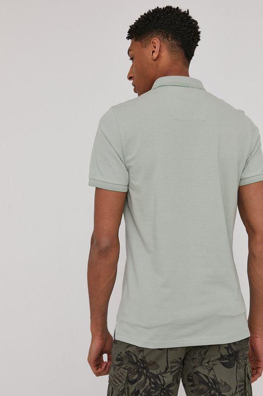 Medicine - Tricou Polo Basic  98% Bumbac, 2% Elastan