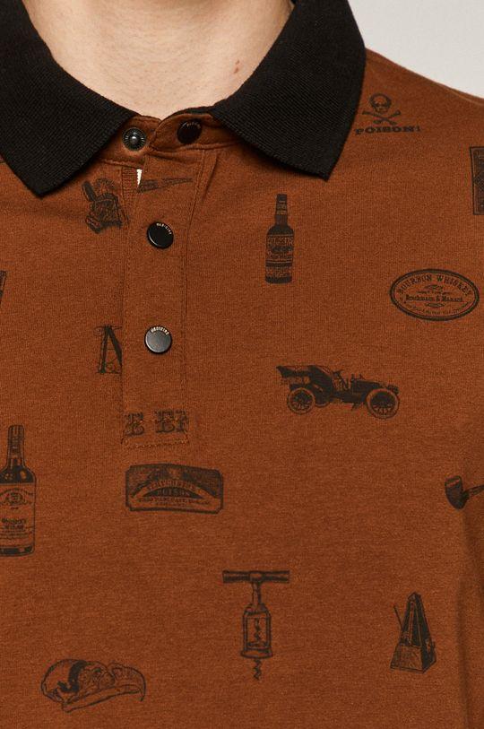 Medicine - Polo tričko Whiskey Bar Pánsky