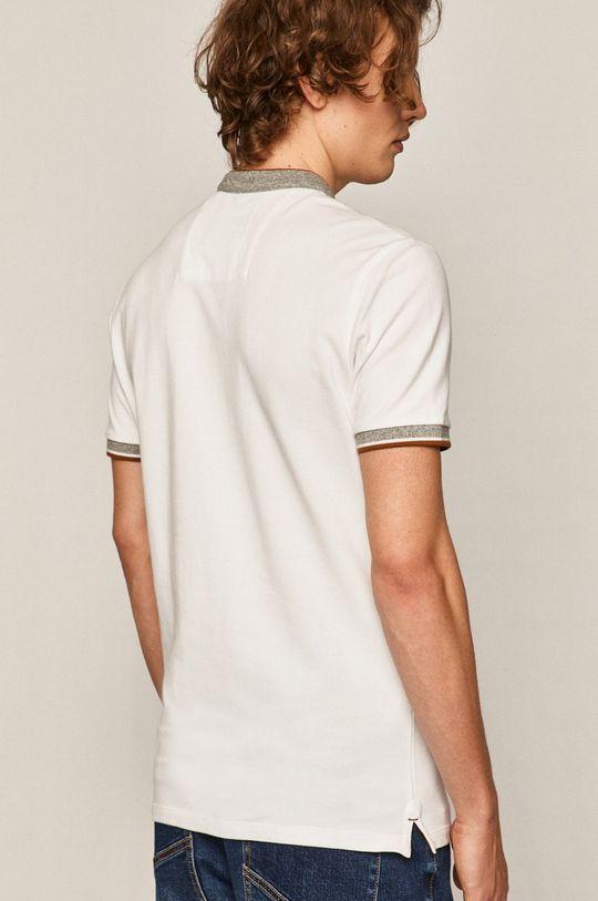 Medicine - Polo tričko Comfort Classic  98% Bavlna, 2% Elastan