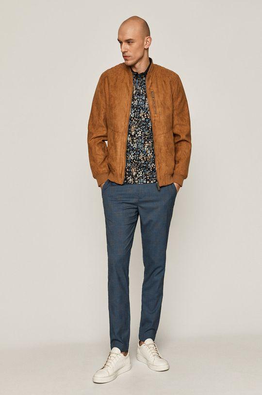 Medicine - Tricou Polo Casual Elegance  98% Bumbac, 2% Elastan