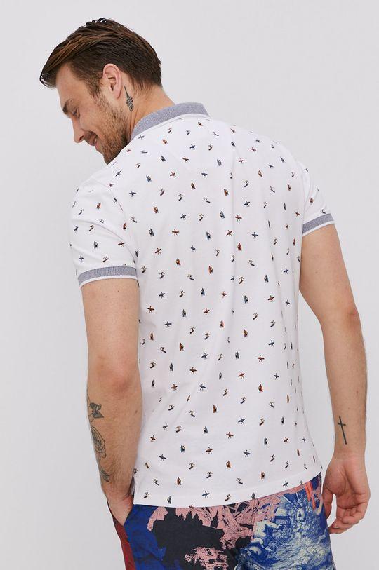 Medicine - Polo tričko Commercial  98% Bavlna, 2% Elastan