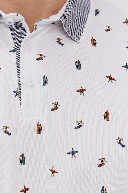 Medicine - Polo tričko Commercial Pánsky