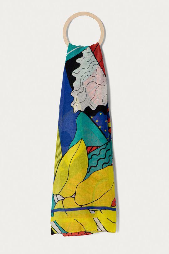 multicolor Medicine - Chust by Magdalena Parfieniuk Damski
