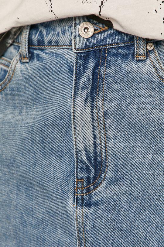 modrá Medicine - Džínová sukně
