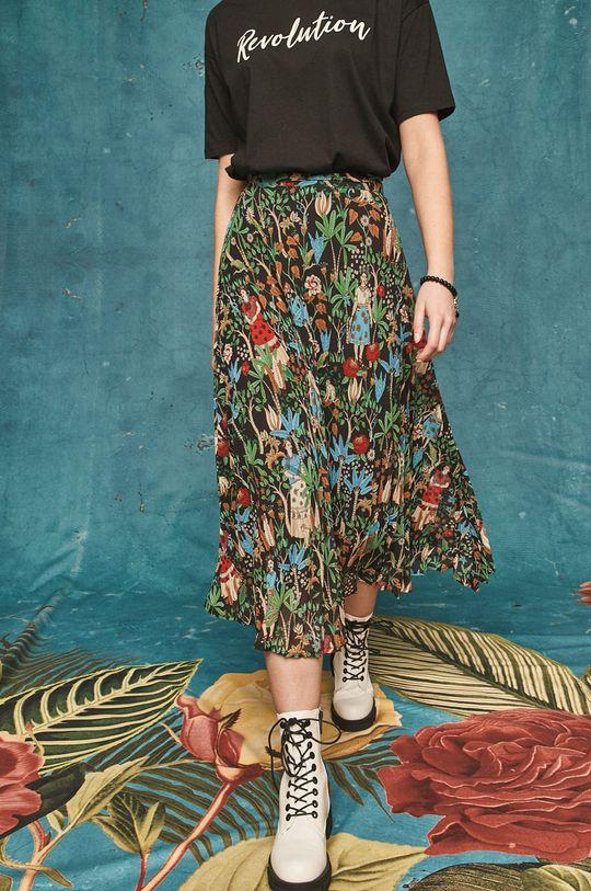 vícebarevná Medicine - Sukně Frida Kahlo Dámský