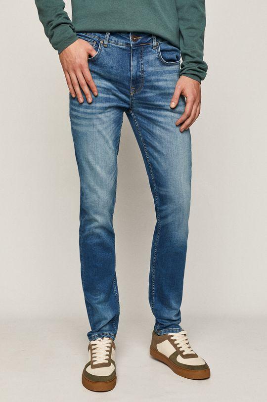 albastru Medicine - Jeansi Comfort Classic De bărbați