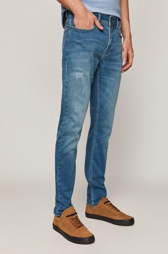 albastru deschis Medicine - Jeansi Casual Elegance De bărbați