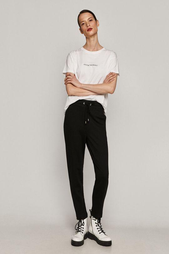 Medicine - Kalhoty Basic černá