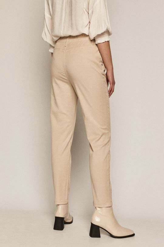 Medicine - Spodnie Basic 50 % Bawełna, 2 % Elastan, 48 % Lyocell