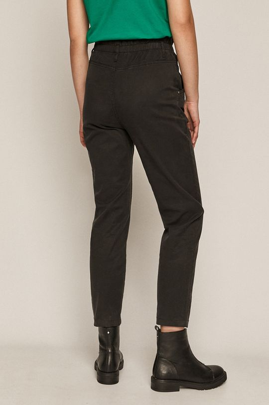 Medicine - Pantaloni Basic  50% Bumbac, 2% Elastan, 48% Lyocell