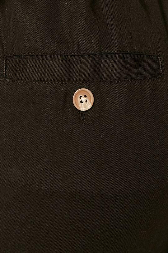czarny Medicine - Spodnie Basic