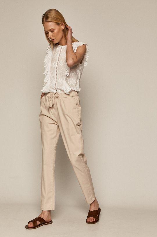 smetanová Medicine - Kalhoty Basic