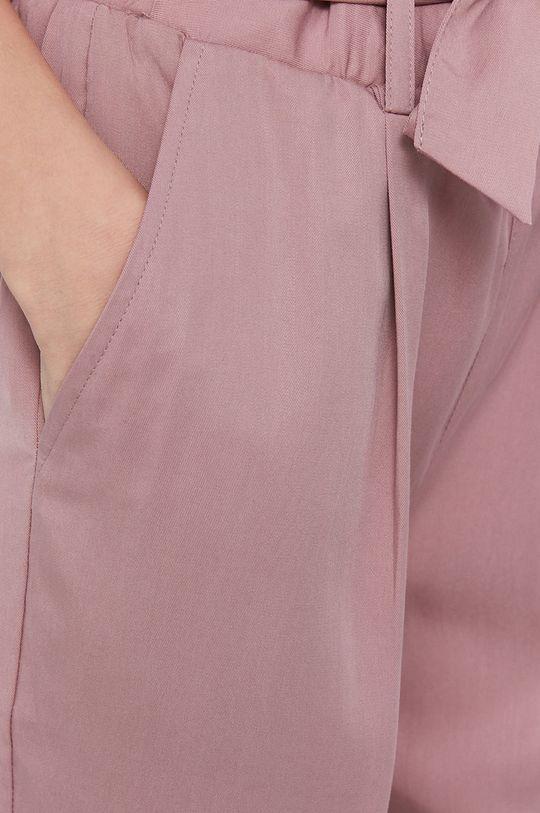 brudny róż Medicine - Spodnie Basic