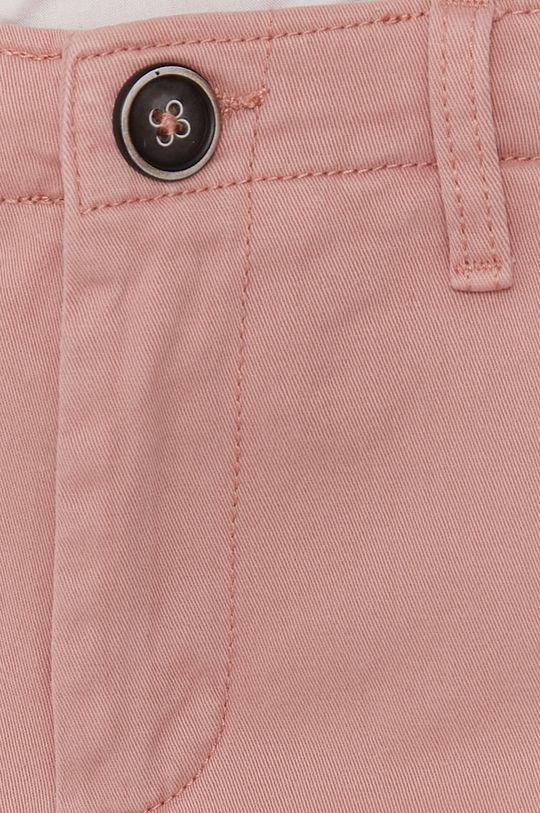 pastelová ružová Medicine - Nohavice Basic