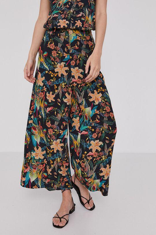 Medicine - Spodnie Tropical Chaos multicolor