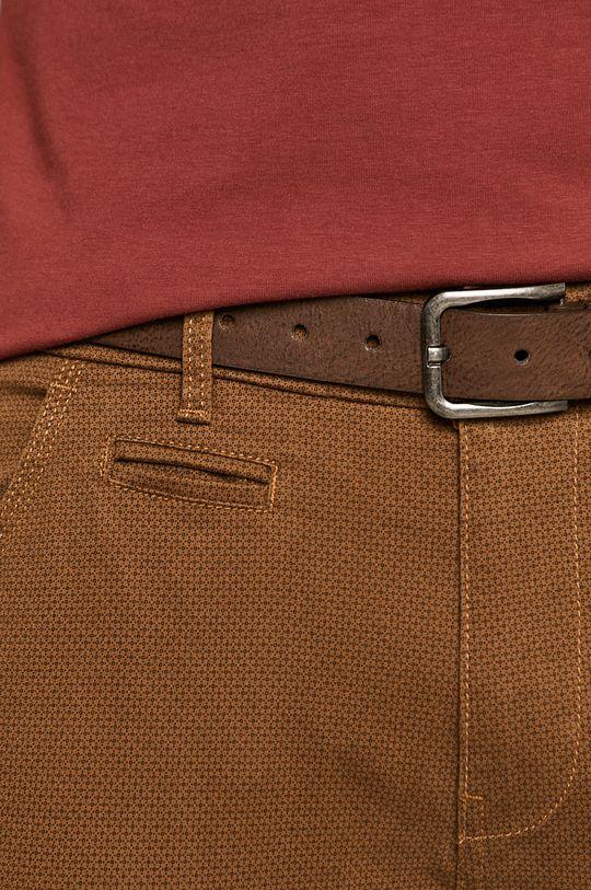 złoty brąz Medicine - Spodnie Basic