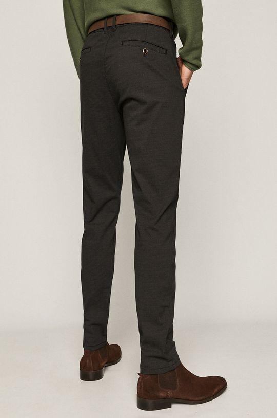 Medicine - Pantaloni Basic  Captuseala: 35% Bumbac, 65% Poliester  Materialul de baza: 98% Bumbac, 2% Elastan
