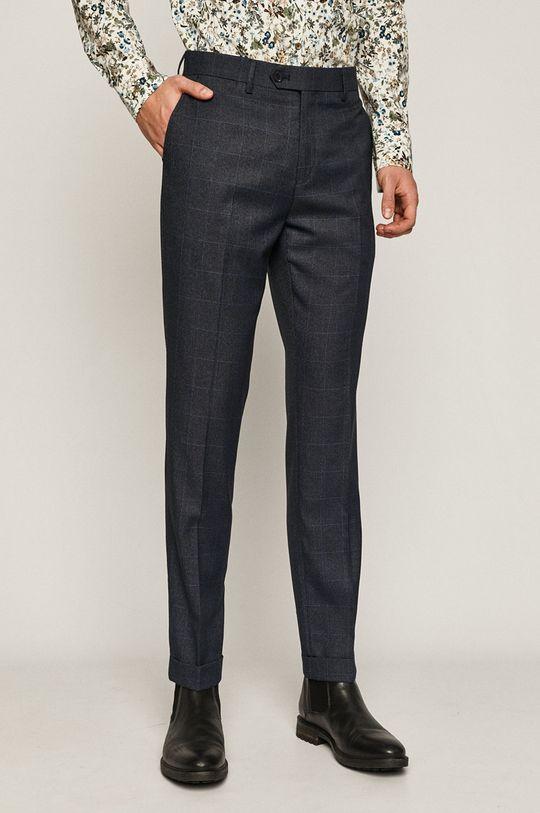bleumarin Medicine - Pantaloni Comfort Classic De bărbați