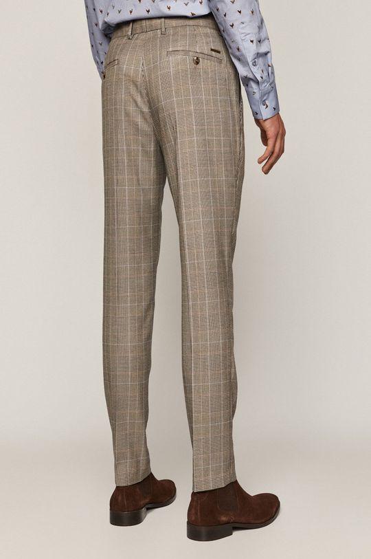 Medicine - Kalhoty Comfort Classic  Podšívka: 20% Bavlna, 80% Polyester Hlavní materiál: 3% Elastan, 63% Polyester, 34% Viskóza