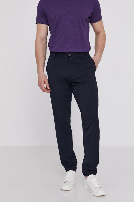 granatowy Medicine - Spodnie Indian Spring Męski