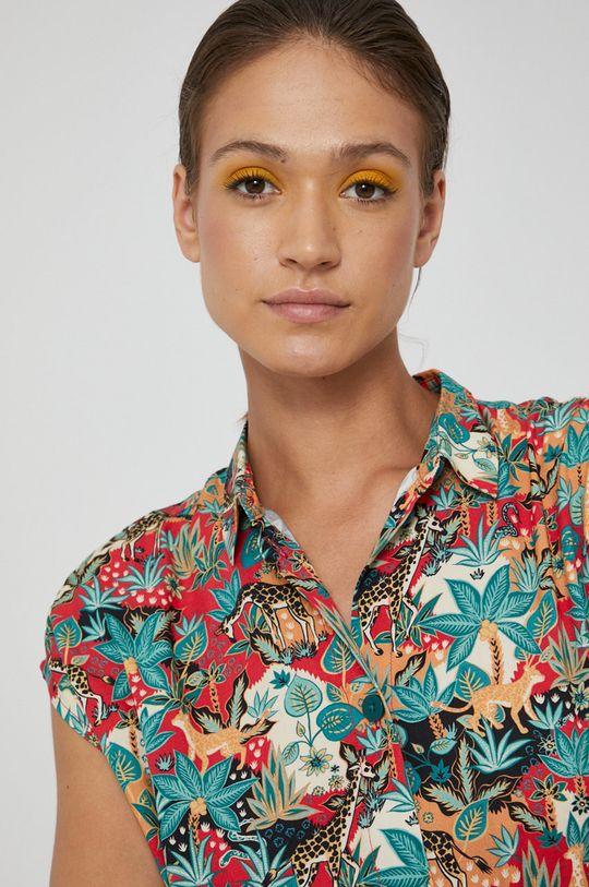 multicolor Medicine - Sukienka Commercial