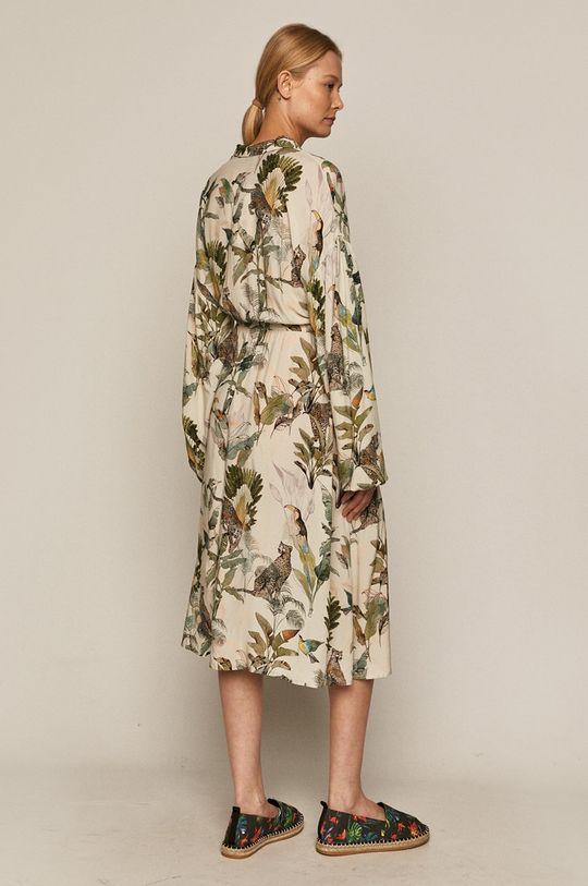 Medicine - Sukienka Summer Linen 100 % Wiskoza