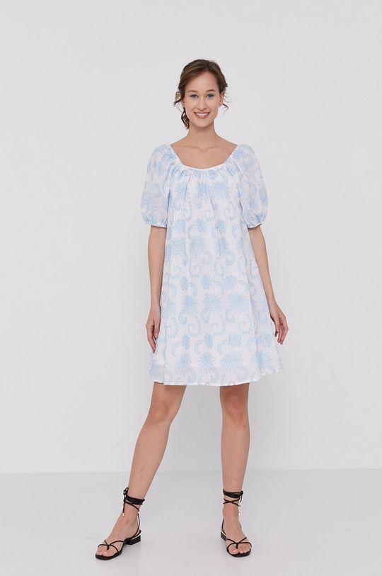 Medicine - Sukienka Summer Linen biały