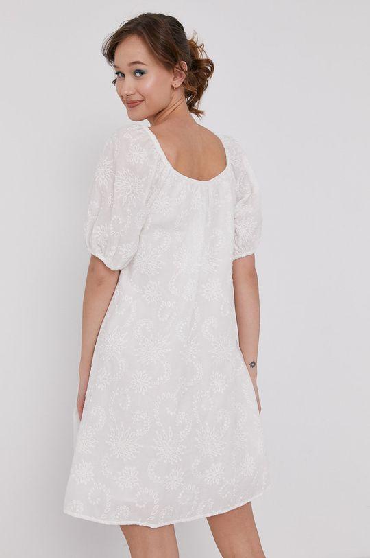 Medicine - Šaty Summer Linen  100% Bavlna