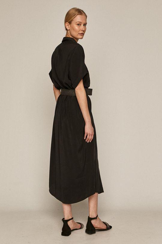 Medicine - Sukienka Summer Linen 80 % Modal, 20 % Poliester