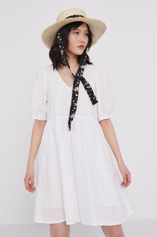 Medicine - Šaty Essential  Podšívka: 100% Bavlna Hlavní materiál: 100% Bavlna