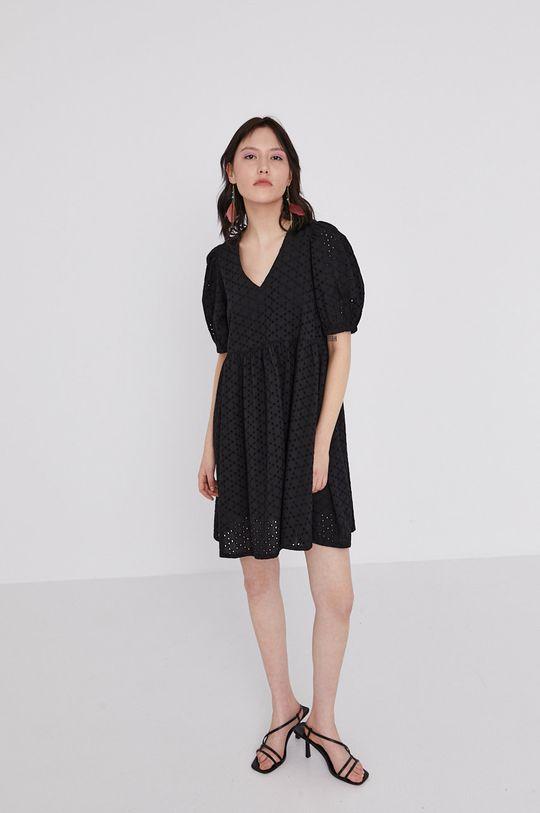 Medicine - Sukienka Essential czarny