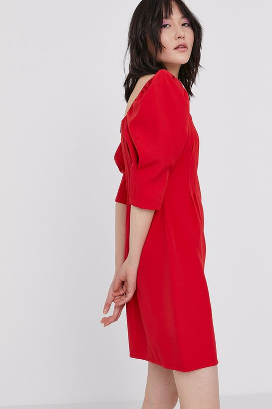 czerwony Medicine - Sukienka Summer Fest